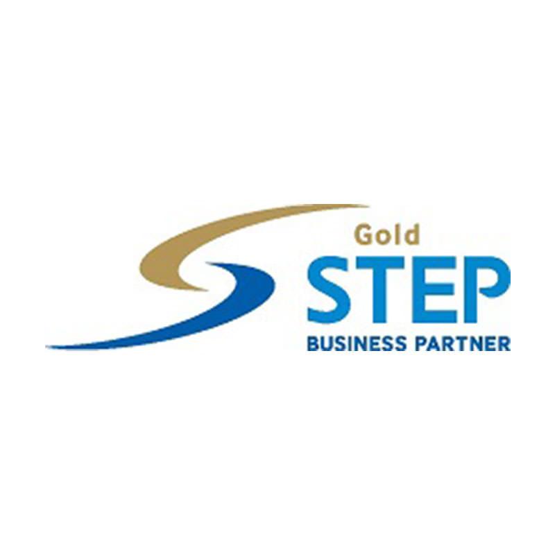 Gold Step Business Partner