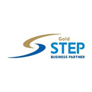 Gold Step Business Partner