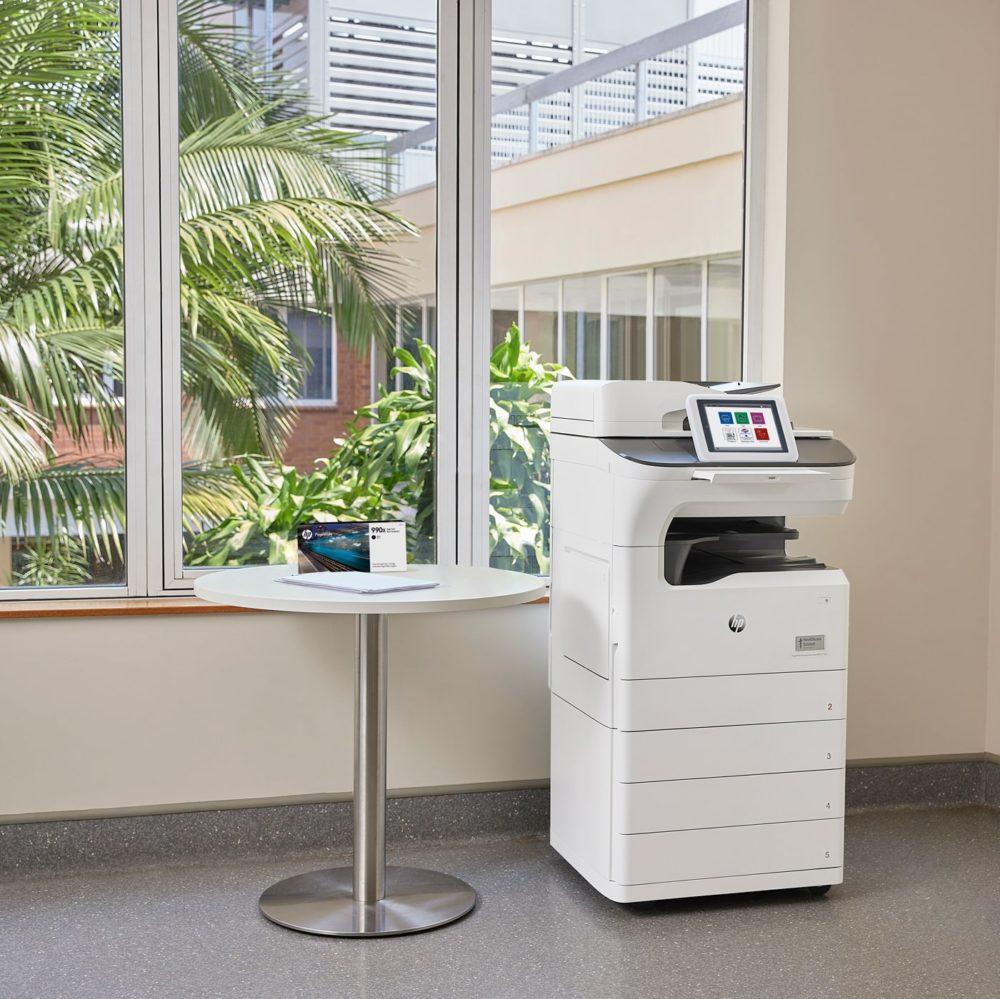 Pokud provozujete 20 a více zařízení, pomůžeme vám zredukovat náklady na tisk až o 30% a zmodernizovat vaši tiskárenskou flotilu!