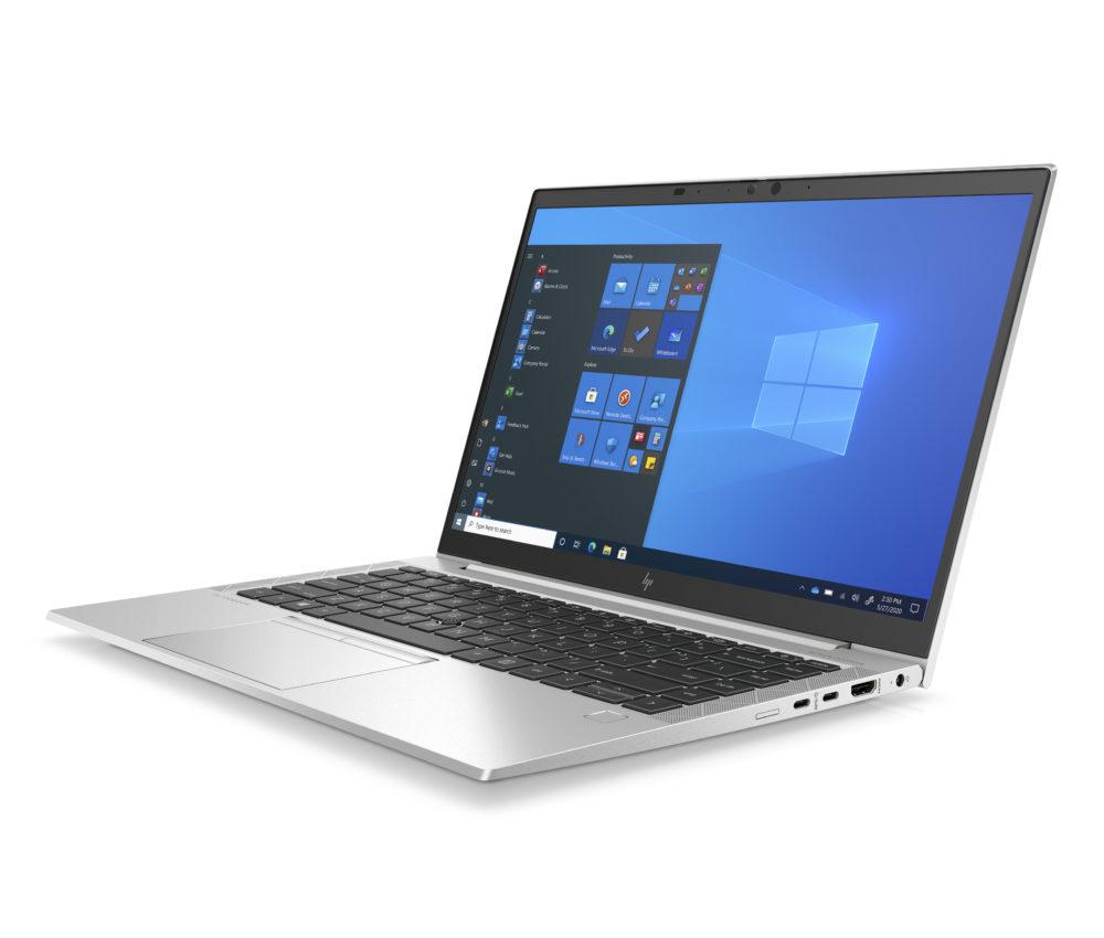 Nová generace sebevědomých a všestranných notebooků HP.